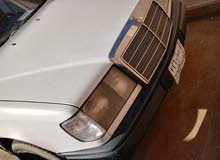 +200,000 km Mercedes Benz C 200 1988 for sale