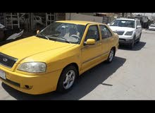 For sale 2010 Yellow QQ