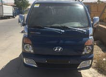 Manual Hyundai 2014 for sale - Used - Amman city