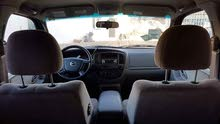 Mazda Tribute car is available for sale, the car is in Used condition