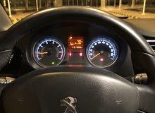 Grey Peugeot 301 2014 for sale
