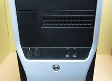 جهاز Dell Precision T3500 XEON w3520 رمات : 8 هارد :250