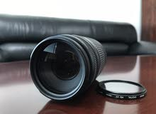 lens 75-300mm for Canon