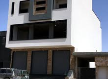 فيلا تجارية سكنية ثم التعديل فى السعر1600000