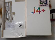 هاتف نقال سامسونج جالاكسي +J4