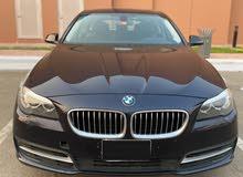 بي ام دبليو BMW 520i الفئة الخامسة 2017