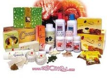 تسويق منتجات طبيعية