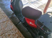 دراجة كوري للبيع السرعة 140 السعر 500