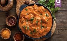 شيف اكل هندي