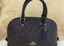 Coach original women bag