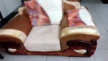 Royal sofa set with Marble top centre table