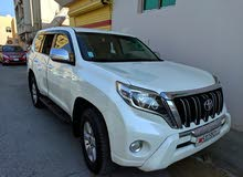 Toyota Land Cruiser Prado TXL, 2015 For Sale