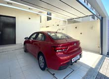 Kia rio model 2018 for sale (21000km only)