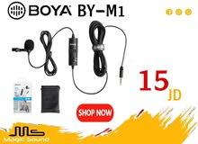 BOYA-BY-M1