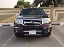 Honda pilot 2012 EX First owner
