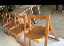نجارة كافة الأعمال الخشبية