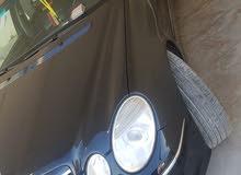 سيارة مارسدس مديل 2005