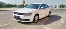 Urgent Sale 2014 VW Jetta SE GCC Specs