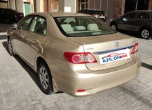 Toyota Corolla 2012 engine 1.8 for sale