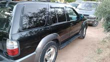 jeep nissan 1999