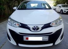 TOYOTA YARIS 2019 UNDER WARRANTY CAR FOR SALE OR EXCHANGE