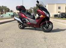 HONDA SILVERWING MINT CONDITION