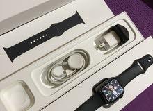Apple Watch series 4 argent sale