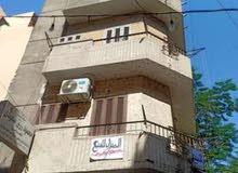 بيت للبيع بالجيزة 4 أدوار بروف