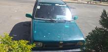 سيارة سوزوكي ماروتي بحالة فابريكا بها رخصة سنتين