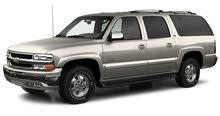 تاهو قطع غيار Tahoe 2000