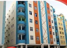 شقق تمليك للبيع في مدينة حمد دوار 2 متوفر شقة فقط كل دور شقةد