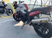 BMW f800R for sale