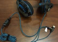 pro beexcellent gaming headphone