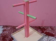 Bird stand