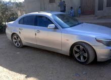 2004 Used 525 with Manual transmission is available for sale