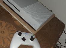 ا جهاز 19 لعبه XBOX ONE S ااا