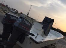 للبيع قارب 25 قدم جديد