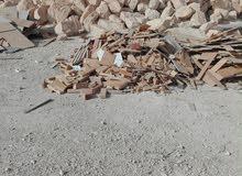 خشب لصوبات الحطب للبيع
