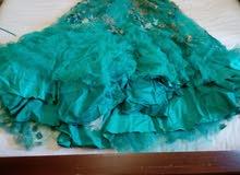 فستان سواري للبيع