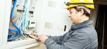 Professional Electrician available 24/7 in Dubai