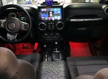 Used condition Jeep Wrangler 2011 with 50,000 - 59,999 km mileage