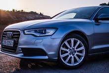 Audi  2012 for sale in Amman