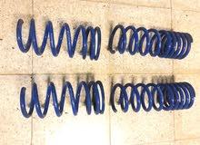 للبيع سبرنجات لكزس اي اس 350 موديل 2006 الى 2012  ة