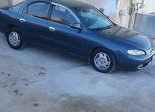 Hyundai Avante 1996 - Automatic