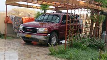 GMC Yukon car for sale 2002 in Bahla city