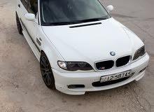Automatic BMW 2003 for sale - Used - Amman city