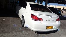 Toyota Avalon car for sale 2010 in Muscat city