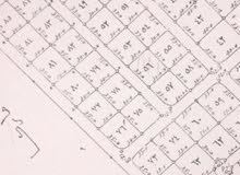 ارض للبيع مساحة 988متر