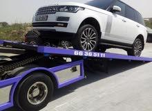 خدمات الناقل السريع لنقل وسحب السيارات داخل البحرين بأفضل الأسعار
