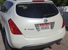 2005 Nissan Murano for sale in Al Ain